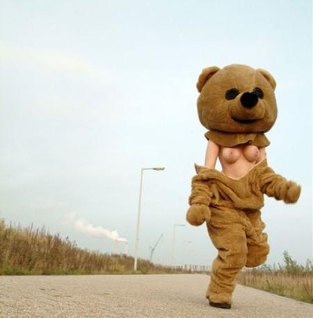 dah bear