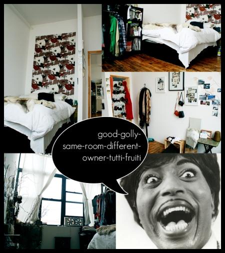 pre room room