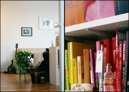 my apartmet