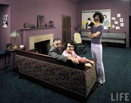 the Zappas